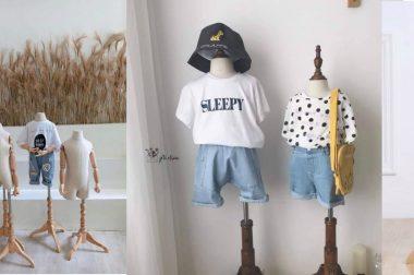Manocanh trẻ em tay gỗ – Bí quyết tăng doanh thu cho shop bé