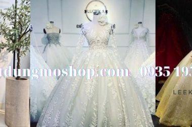 Manocanh cho tiệm váy cưới dùng loại nào?